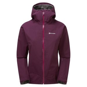 Montane MONTANE PAC PLUS GORE-TEX JACKET WOMEN'S