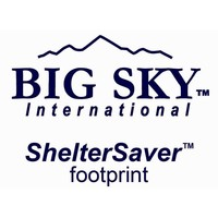 BIG SKY SOUL 1P FOOTPRINT