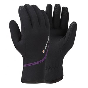 Montane MONTANE POWERSTRETCH PRO  GLOVE WOMEN'S
