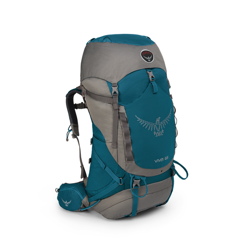 OSPREY OSPREY VIVA 65 WOMENS HIKING PACK