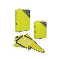 OSPREY Ultralight Travel Set (Garment Folder,  Packing Cube L & M)