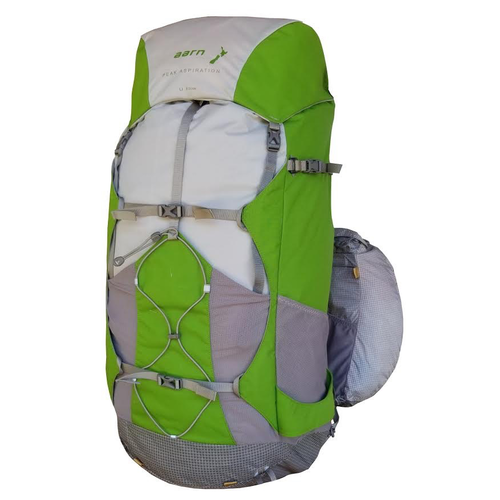AARN AARN PEAK ASPIRATION - LONG - 60L