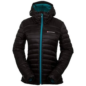 Montane MONTANE FEATHERLITE DOWN JACKET WOMEN'S 2018
