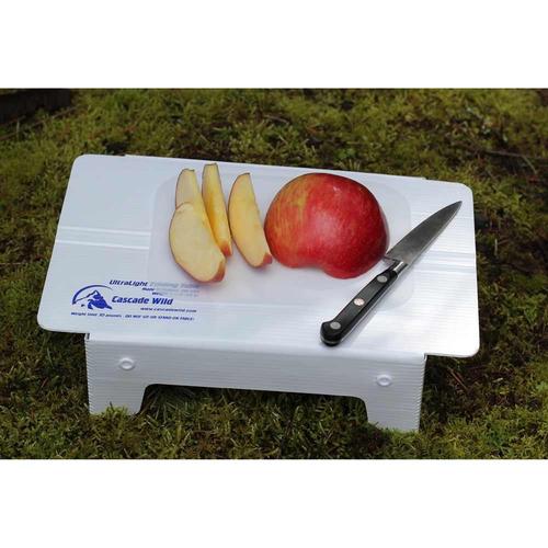 CASCADE WILD CASCADE WILD Ultralight Cutting Board