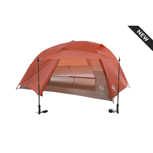 BIG AGNES BIG AGNES 2020 COPPER SPUR HV UL 2 PERSON ULTRALIGHT TENT