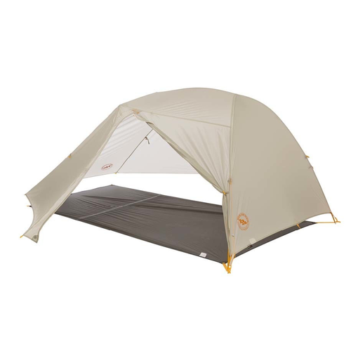 BIG AGNES BIG AGNES TIGER WALL UL 2 PERSON ULTRALIGHT FOOTPRINT