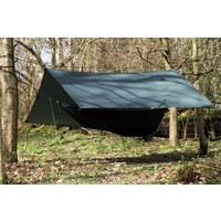 DD HAMMOCKS SUPERLIGHT TARP - XL 4.5M X 2.9M