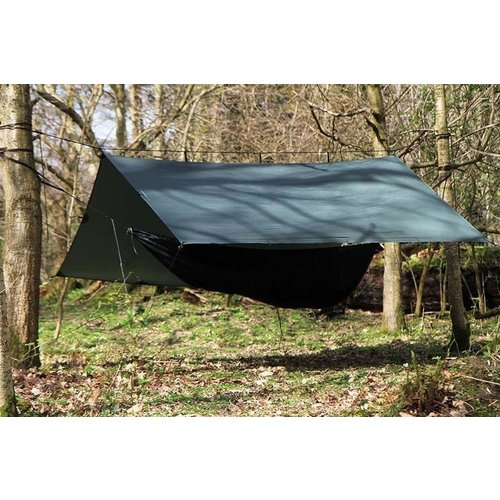 DD HAMMOCKS DD HAMMOCKS SUPERLIGHT TARP - XL 4.5M X 2.9M