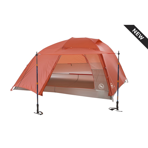 BIG AGNES BIG AGNES 2020 COPPER SPUR HV UL 3 PERSON ULTRALIGHT TENT