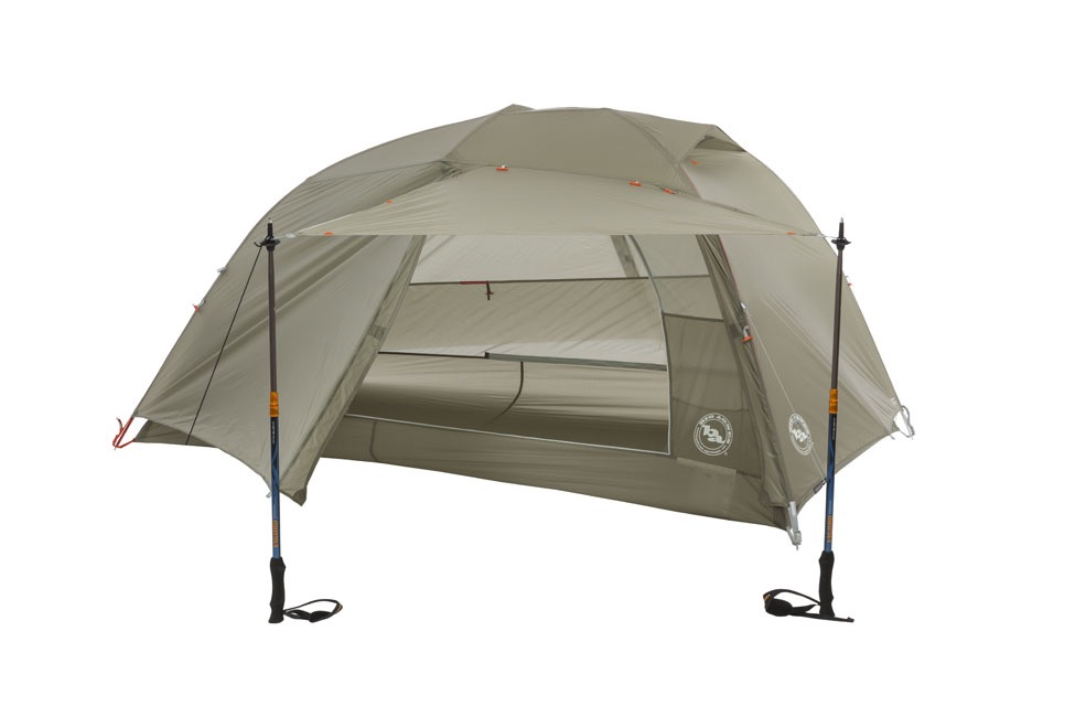 Big Agnes 2020 Copper Spur Hv Ul 2 Person Ultralight Tent Backpacking Light