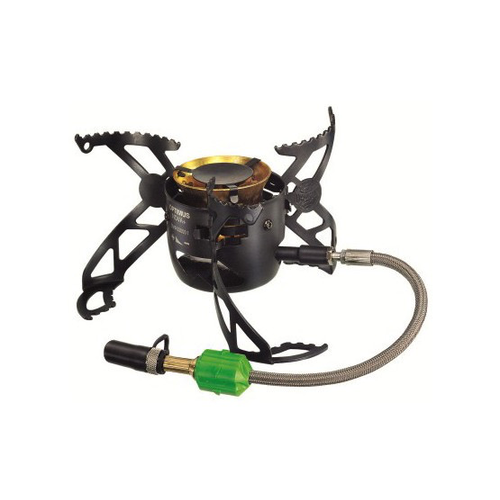 Optimus OPTIMUS NOVA MULTI-FUEL STOVE