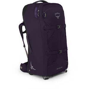 OSPREY OSPREY FAIRVIEW WHEELED TRAVEL PACK 65L