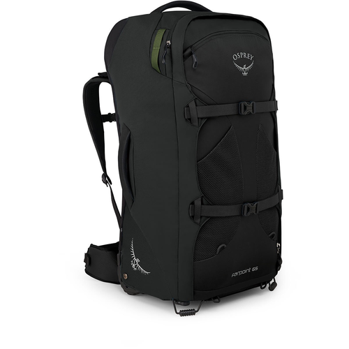 OSPREY OSPREY FARPOINT WHEELED TRAVEL PACK 65L