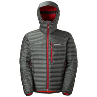 MONTANE FEATHERLITE DOWN JACKET MEN'S