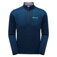 MONTANE FORZA FLEECE PULL-ON