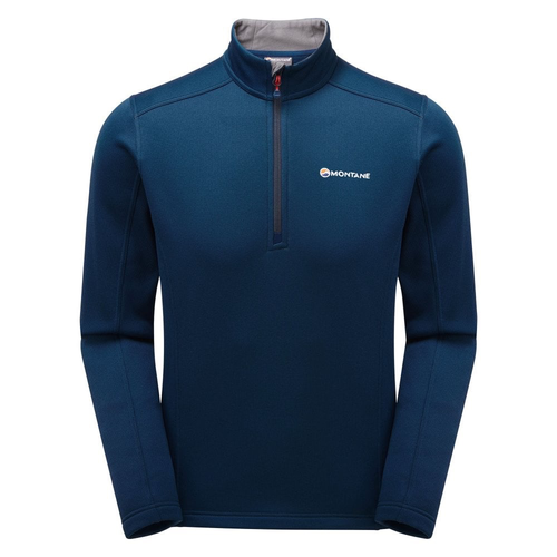 Montane MONTANE FORZA FLEECE PULL-ON