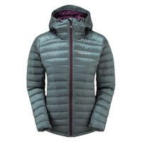 MONTANE FEATHERLITE DOWN JACKET WOMEN'S