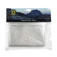 SIX MOON DESIGNS FOOTPRINT POLYCRO UL LARGE 2 PACK