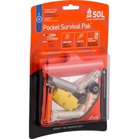 AMK SOL POCKET SURVIVAL PAK