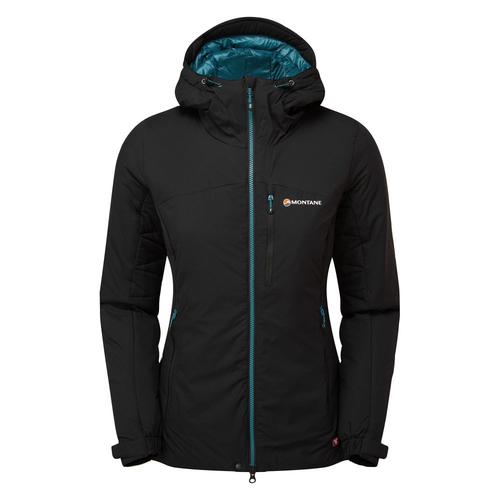 Montane MONTANE FLUXMATIC JACKET WOMEN'S