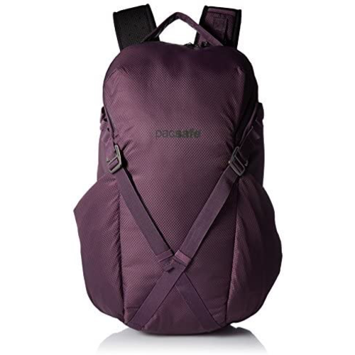SEA TO SUMMIT PACSAFE VENTURESAFE X24L PLUM