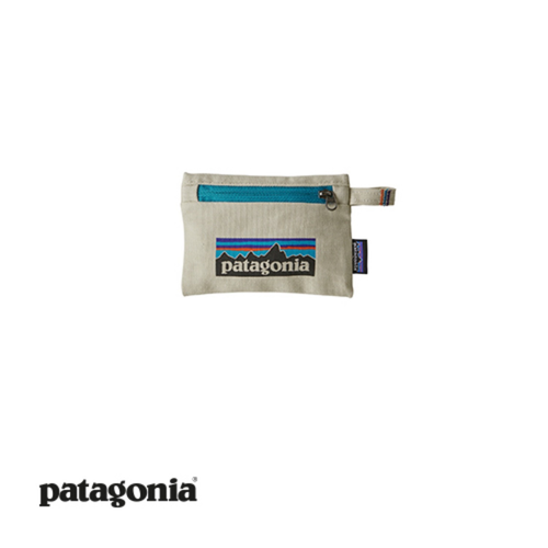 PATAGONIA PATAGONIA SMALL ZIPPERED POUCH