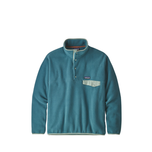 PATAGONIA PATAGONIA LW SYNCHILLA SNAP-T PULLOVER MEN'S
