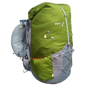 AARN AARN - FEATHERLITE FREEDOM  2020- SMALL - 50L +10L