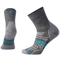 SMARTWOOL PHD OUTDOOR LIGHT MID CREW SOCK WOMEN'S