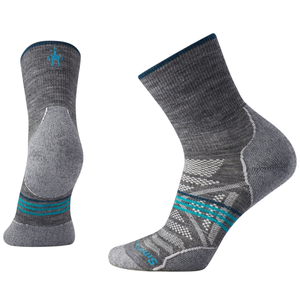Smartwool SMARTWOOL PHD OUTDOOR LIGHT MID CREW SOCK WOMEN'S