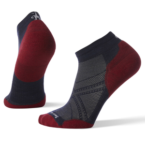 Smartwool SMARTWOOL PHD RUN LIGHT ELITE LOW CUT SOCK MEN'S
