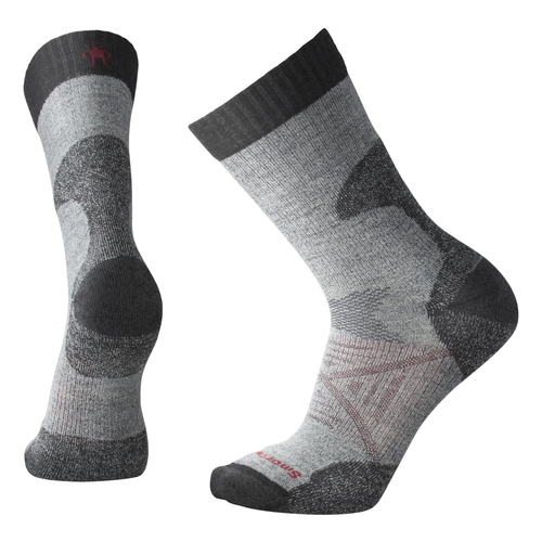Smartwool SMARTWOOL PHD PRO OUTDOOR LIGHT CREW SOCK MEN'S