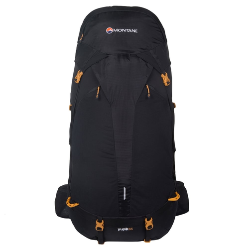Montane MONTANE YUPIK  65 - HIKING PACK - BLACK
