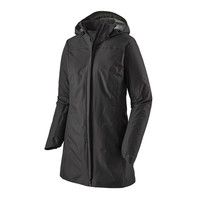 PATAGONIA TORRENTSHELL 3L CITY COAT WOMEN'S