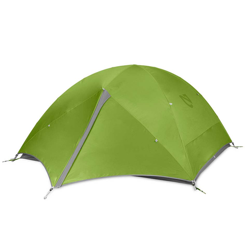 NEMO NEMO GALAXI 3P TENT WITH FOOTPRINT