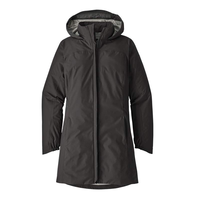PATAGONIA TORRENTSHELL CITY COAT WATERPROOF JACKET WOMEN'S