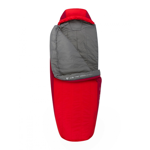 SEA TO SUMMIT SEA TO SUMMIT BASECAMP II SLEEPING BAG - REGULAR