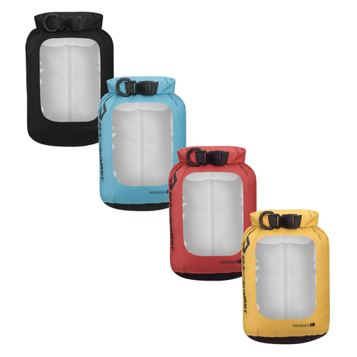 SEA TO SUMMIT SEA TO SUMMIT VIEW DRY SACK 2L