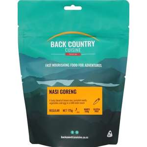 BACKCOUNTRY BACKCOUNTRY NASI GORENG (REGULAR)