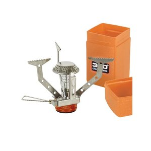 360 DEGREES 360 DEGREES FURNO STOVE WITH IGNITER