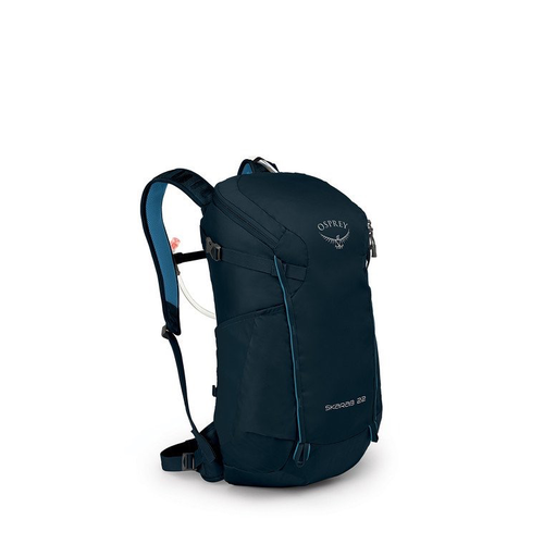 OSPREY OSPREY SKARAB 22, MEN'S HIKING PACK WITH RESERVOIR
