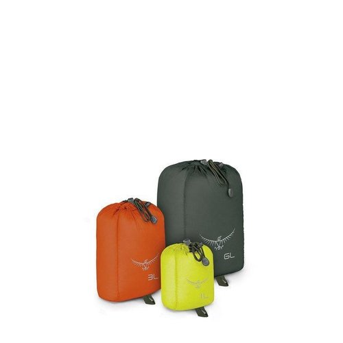 OSPREY OSPREY ULTRALIGHT STUFF SACK SET 1,3,6