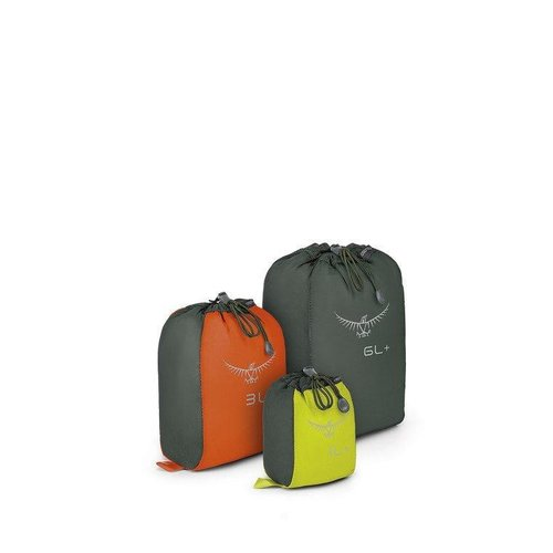 OSPREY OSPREY ULTRALIGHT STRETCH STUFF SACK SET 1,3,6