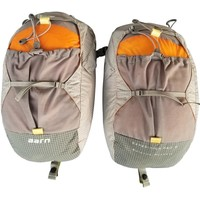 AARN - EXPEDITION BALANCE POCKETS - PRO - REG 15L