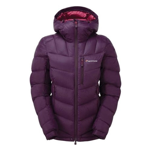Montane MONTANE WHITE ICE JACKET WOMEN'S