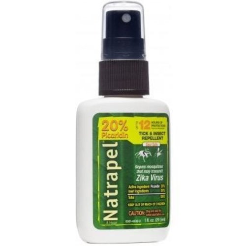 AMK AMK NATRAPEL TICK AND INSECT REPELLENT