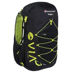 Montane MONTANE VIA DRAGON 20L TRAIL RUNNING VEST PACK