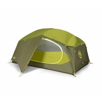 NEMO AURORA 2P TENT WITH FOOTPRINT