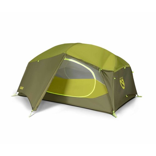 NEMO NEMO AURORA 2P TENT WITH FOOTPRINT