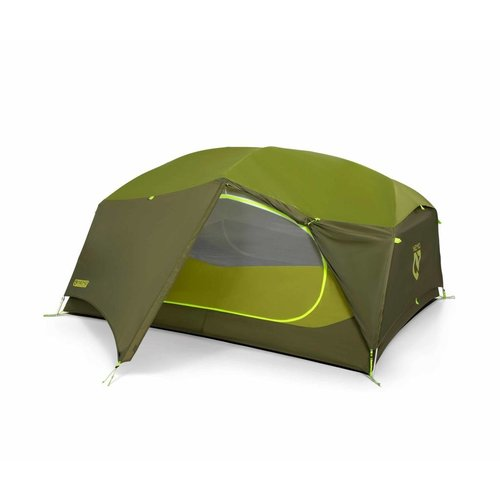NEMO NEMO AURORA 3P TENT WITH FOOTPRINT